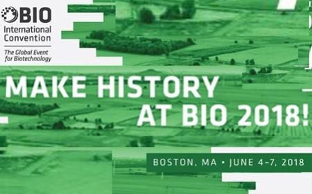 Make History at BIO 2018