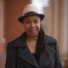 Book Talk with Rhondda Robinson Thomas, author of Call My Name, Clemson: Documenting the Black Experience in an American University Community