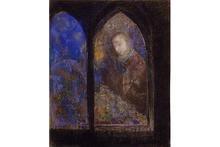 Dive in with the Stanley: Odilon Redon