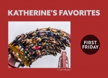 Stanley Museum of Art First Friday: December 2019