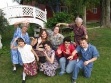 Local Disabilities Initiatives: An Obermann Conversation