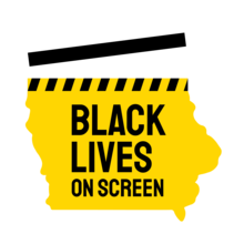 "Black Lives on Screen: ""Black Spring"" (in 5 parts) promotional image"