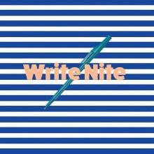 Write Nite promotional image