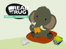 Read on the Rug promotional image
