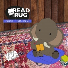 Read on the Rug