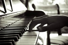 Black Hawk Piano Recital with Hana Song and Studio