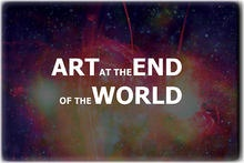 Lunch and Learn Conversation Series: Art at the End of the World
